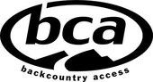 BCA avalanche safety gear