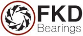 FKD Bearings - Roulements pour Skateboards