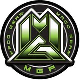 MGP Steppen - Madd Gear