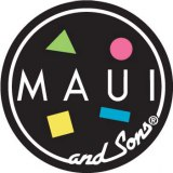 Maui and Sons løbehjul