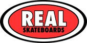 Skateboards Real