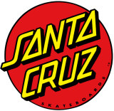 Skateboards Santa Cruz