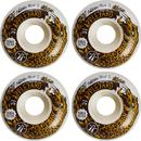 Autobahn Appleyard X Swansky Skateboard wheels 4-Pack