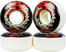 Bones Romar Chain Skateboard wheels 4-Pack