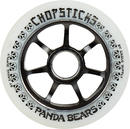 Eagle Chopsticks Panda Bears 100mm Stunt Scooter Rolle