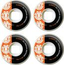 Element Section 50mm Skateboard Wielen 4-pack