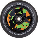 Elite Air Ride Camo Stunt Scooter Rolle (komplett)