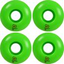 Enuff Refreshers Skateboard wheels 4-Pack
