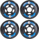 Ground Control 80mm Wheel 4-Pack