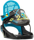 K2 Groms Mini Turbo Snowboard Binding