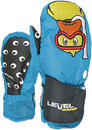 Level Animal Kids ski Mittens