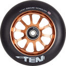 Rueda Completa Patinete Lucky Ten 110mm