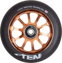 Rueda Completa Patinete Lucky Ten 120mm