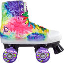 Playlife Funky LED Rollers Quad Enfant
