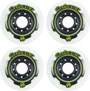 Powerslide Spinner Hjulset 4-Pack
