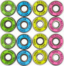 Rio Roller Abec 9 Bearings 16-Pack