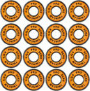 Rollerblade Twincam ILQ-9 Pro Bearings 16-pack