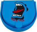 Santa Cruz Screaming Hand Stash Wallet