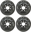 Seba Street Invaders 76mm Wheels 4-pack
