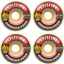 Spitfire Formula Four Skateboard wheels 4-Pack