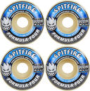 Spitfire Formula Skateboard wheels 4-Pack