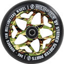 Striker Essence Camouflage Pro Scooter Wheel Complete