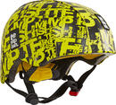 Tempish Crack Colour Skate Helmet