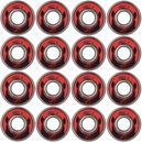 Wicked ABEC 5 Freespin 608 16-Pack Kogellagers