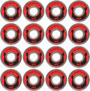 Wicked Twincam ILQ9 Pro Bearings 608 16-Pack