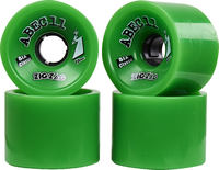 Abec11 Classic ZigZags Rolle 4 Stk.