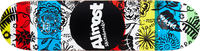 Almost Daewon Primal Prints Skateboard Deck