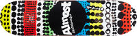 Almost Haslam Primal Prints Skateboard Deck