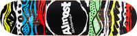 Almost Youness Primal Prints Skateboard Deck