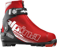 Alpina R Combi Junior Cross Country Ski Boots