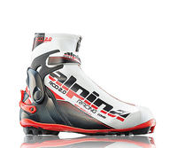 Alpina R Combi White Cross Country Boots