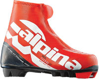 Alpina RCL Jr Cross Country Ski Boots