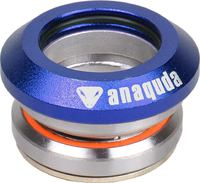 Anaquda Integrated Ster