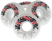 Anarchy Chaos Aggressive Wheels 4-Pack