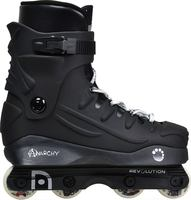 B-Stock - Anarchy Revolution Aggressive Skates