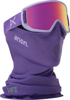 Anon Relapse Junior MFI Purple/Pink Amber Skibrille