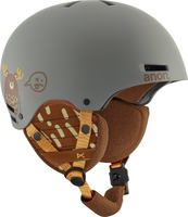 Anon Rime Junior Skihelm