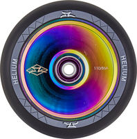 AO Scooters Helium 110mm Pro Scooter Wheel