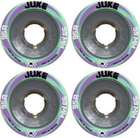 Atom Juke Nylon Core Wheels 59mm 4-Pack