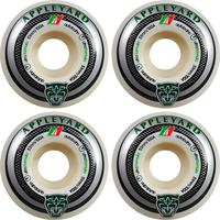 Autobahn Appleyard Big Cat Skateboard Hjul 4-Pack