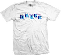 Baker Ice Pack T-shirt