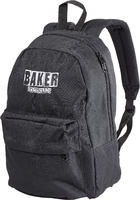 Baker Logo Backpack