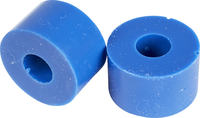 Blood Naranja Barrel Bushings 2 piezas