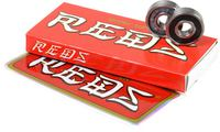 Bones Super Reds Bearings 8-pack