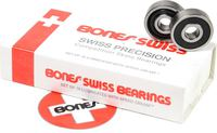 Bones Swiss Bearings 627 16-Pack