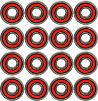 BSB Swiss Speed Bearing set - 16 pack